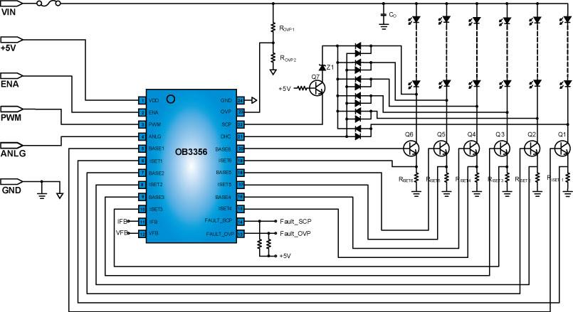 电路 电路图 电子 设计 素材 原理图 805_439