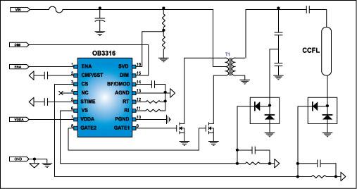 电路 电路图 电子 设计 素材 原理图 507_268